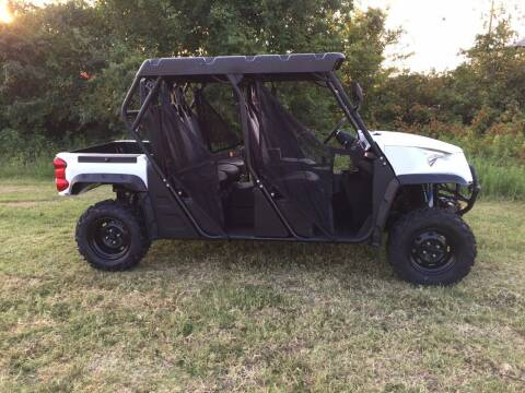 2019 Odes DOMINATOR  800X4 ST for sale at JENTSCH MOTORS in Hearne TX