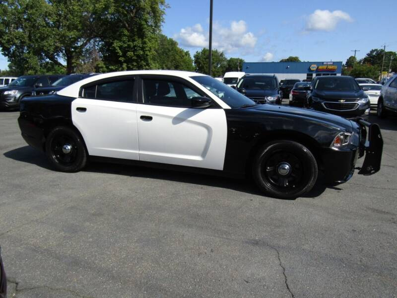 2013 Dodge Charger for sale at 2010 Auto Sales in Troy NY