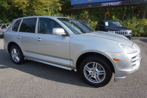 2010 Porsche Cayenne for sale at Bloom Auto in Ledgewood NJ