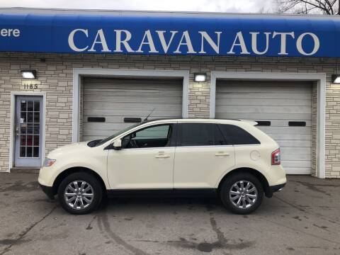 2008 Ford Edge for sale at Caravan Auto in Cranston RI