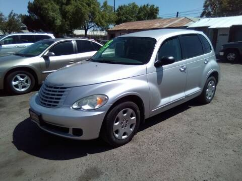 2009 Chrysler PT Cruiser for sale at Larry's Auto Sales Inc. in Fresno CA
