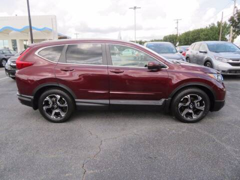 2018 Honda CR-V for sale at DICK BROOKS PRE-OWNED in Lyman SC