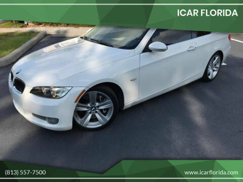 2008 BMW 3 Series for sale at ICar Florida in Lutz FL