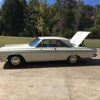 1964 Plymouth Belvedere for sale at Classic Car Deals in Cadillac MI