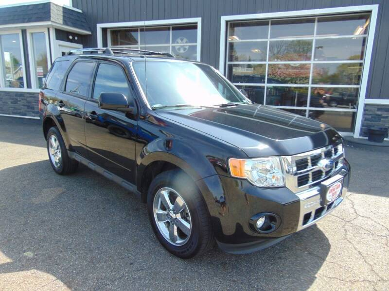 2012 Ford Escape for sale at Akron Auto Sales in Akron OH