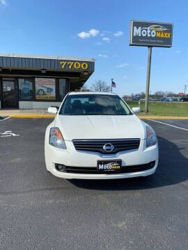 2009 Nissan Altima for sale at MotoMaxx in Spring Lake Park MN