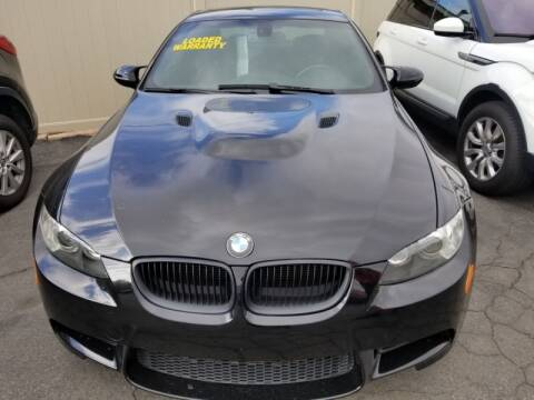 2013 BMW M3 for sale at Ournextcar/Ramirez Auto Sales in Downey CA
