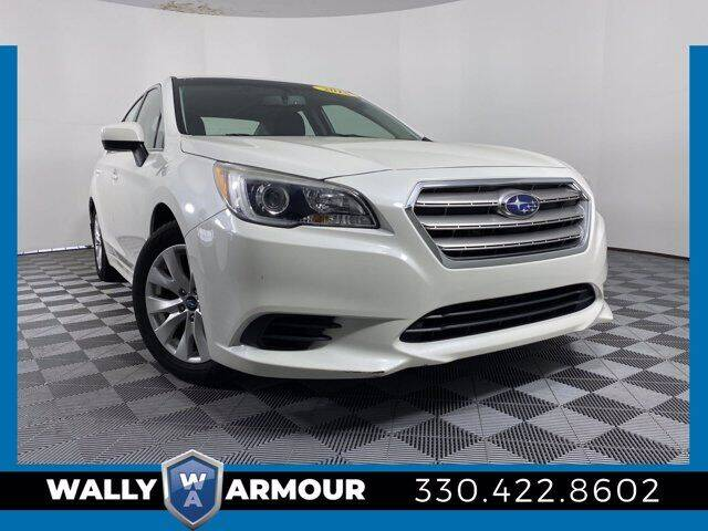 2015 Subaru Legacy for sale in Alliance, OH
