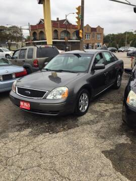 2006 Ford Five Hundred for sale at Big Bills in Milwaukee WI