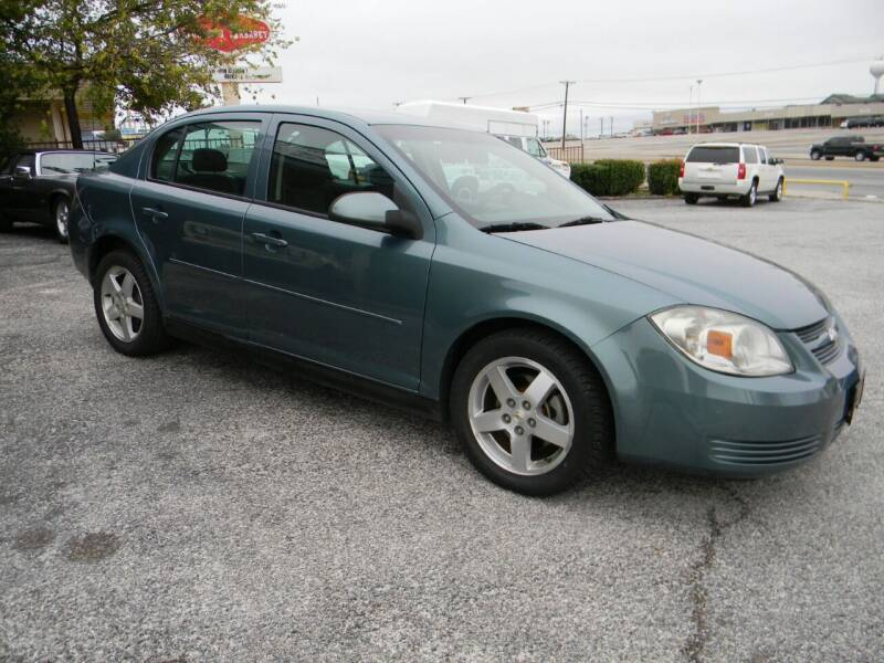 2010 Chevrolet Cobalt for sale at North American Motor Company in Fort Worth TX