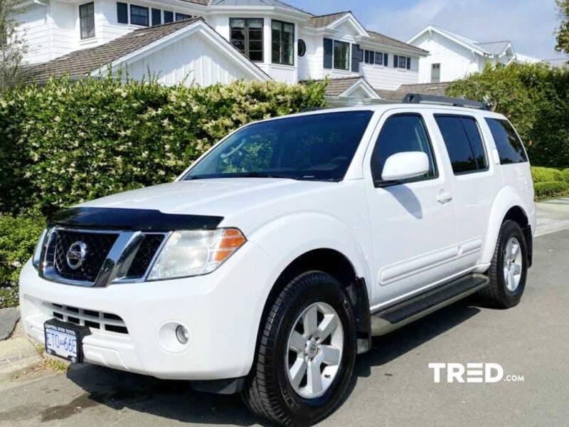 2009 Nissan Pathfinder for sale in Los Angeles, CA