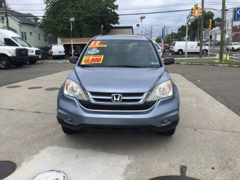 2011 Honda CR-V for sale at Steves Auto Sales in Little Ferry NJ
