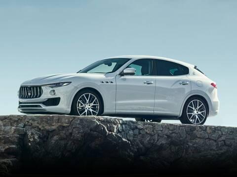 2017 Maserati Levante for sale at Used Imports Auto in Roswell GA