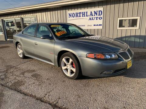 2005 Pontiac Bonneville for sale at Northland Auto in Humboldt IA
