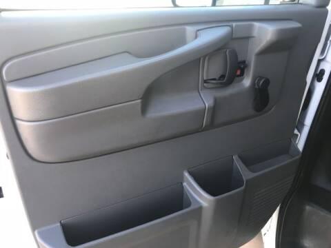 2015 Chevrolet Silverado 3500HD for sale at TRUCK N TRAILER in Oklahoma City OK
