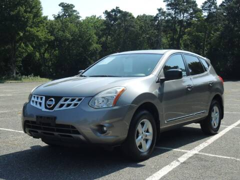 2012 Nissan Rogue for sale at My Car Auto Sales in Lakewood NJ