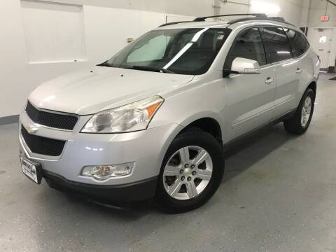 2012 Chevrolet Traverse for sale at TOWNE AUTO BROKERS in Virginia Beach VA