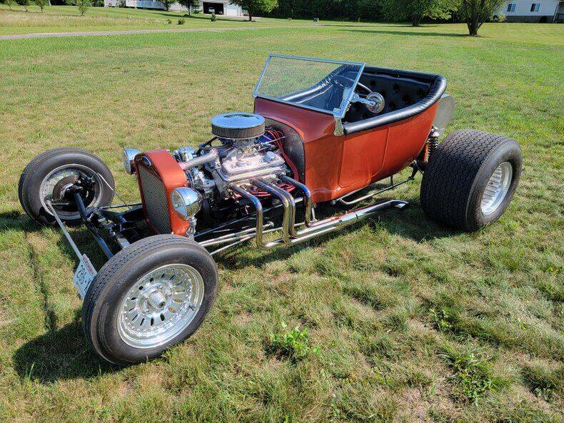 1923 Ford Model T for sale in Stanley, WI