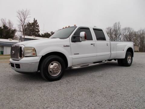 2004 Ford F-350 Super Duty for sale at Carolina Auto Sales in Trinity NC