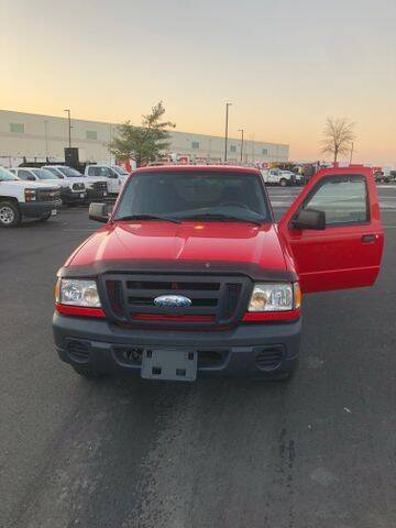 2008 Ford Ranger for sale at SEIZED LUXURY VEHICLES LLC in Sterling VA
