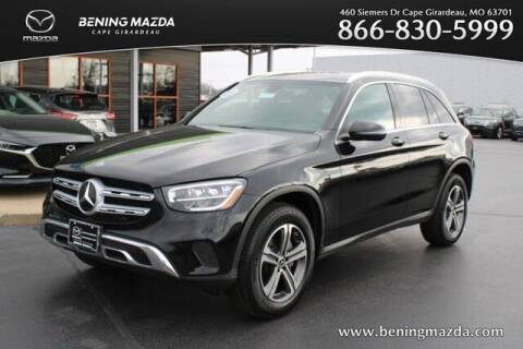 2020 Mercedes-Benz GLC for sale at Bening Mazda in Cape Girardeau MO
