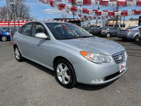 2010 Hyundai Elantra for sale at Car Complex in Linden NJ