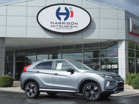 2018 Mitsubishi Eclipse Cross for sale at Harrison Imports in Sandy UT