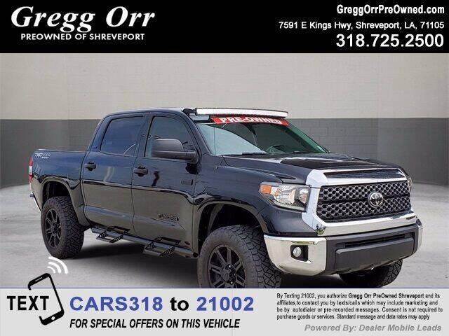 Toyota Tundra For Sale In Louisiana Carsforsale Com