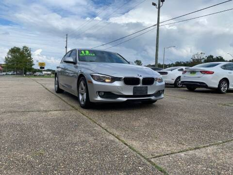 2013 BMW 3 Series for sale at Exit 1 Auto in Mobile AL
