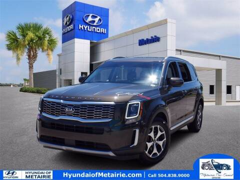 2020 Kia Telluride for sale at Metairie Preowned Superstore in Metairie LA