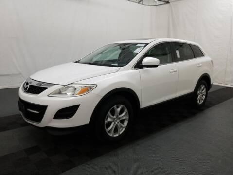2012 Mazda CX-9 for sale at Imotobank in Walpole MA