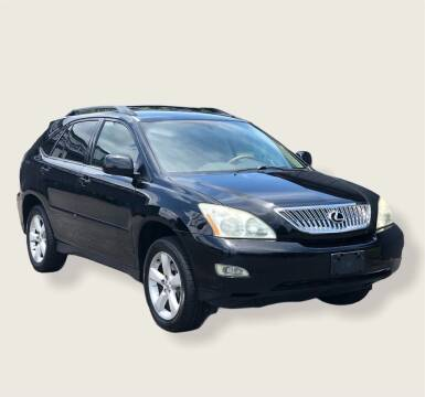 2005 Lexus RX 330 for sale at Car Shop of Mobile in Mobile AL