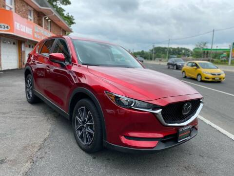 2018 Mazda CX-5 for sale at Bloomingdale Auto Group - The Car House in Butler NJ