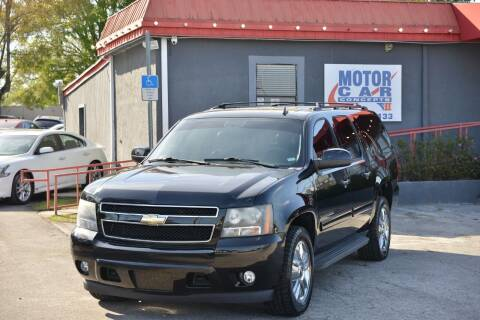 2011 Chevrolet Suburban for sale at Motor Car Concepts II - Kirkman Location in Orlando FL
