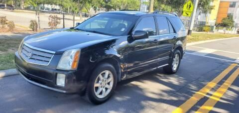 2008 Cadillac SRX for sale at Carlando in Lakeland FL