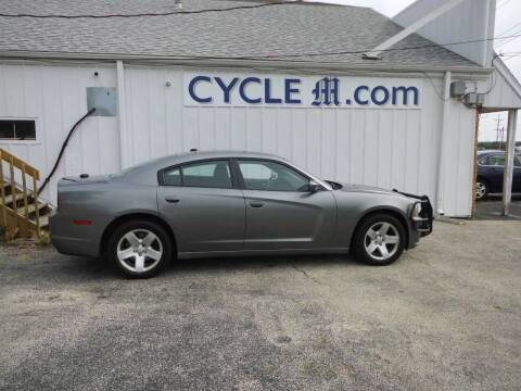 2011 Dodge Charger for sale at Cycle M in Machesney Park IL