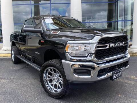 2019 RAM Ram Pickup 2500 for sale at Southern Auto Solutions - Capital Cadillac in Marietta GA