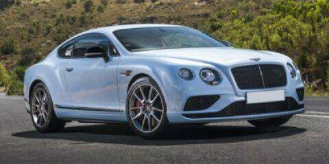 2017 Bentley Continental for sale in Highlands Ranch, CO