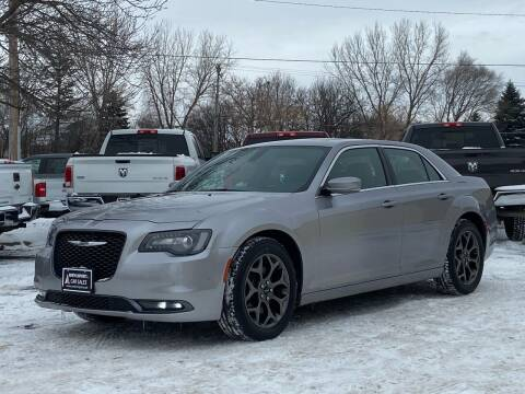 2018 Chrysler 300 for sale at North Imports LLC in Burnsville MN