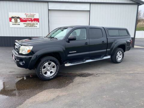 2007 Toyota Tacoma for sale at Highway 9 Auto Sales - Visit us at usnine.com in Ponca NE