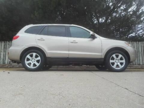 2007 Hyundai Santa Fe for sale at SMART DOLLAR AUTO in Milwaukee WI