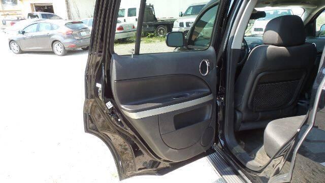 2010 Chevrolet HHR LT 4dr Wagon w/2LT - Nicholasville KY