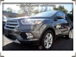 2018 Ford Escape AWD SEL 4dr SUV - West Nyack NY