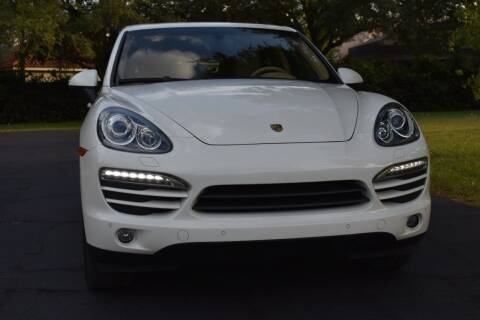 2011 Porsche Cayenne for sale at Monaco Motor Group in Orlando FL