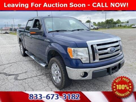 2009 Ford F-150 for sale at Glenbrook Dodge Chrysler Jeep Ram and Fiat in Fort Wayne IN
