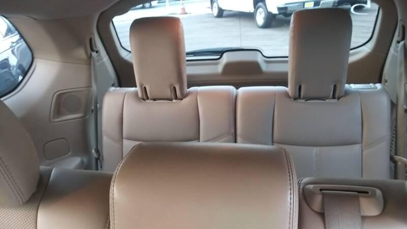2015 Nissan Pathfinder Platinum 4dr SUV - Hawthorne CA