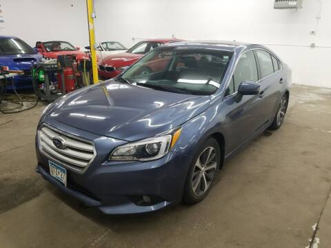 2017 Subaru Legacy for sale at The Car Buying Center in St Louis Park MN