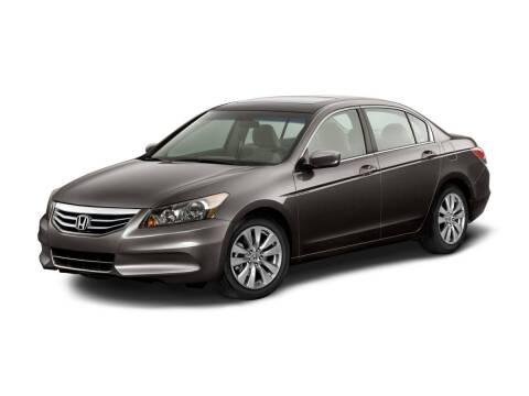 2011 Honda Accord for sale at Bill Gatton Used Cars - BILL GATTON ACURA MAZDA in Johnson City TN
