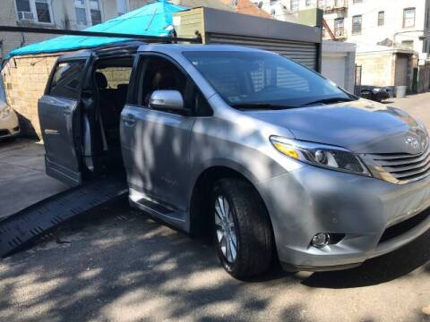 2016 Toyota Sienna for sale at Seewald Cars - Brooklyn in Brooklyn NY