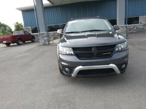 2015 Dodge Journey for sale at Wildfire Motors in Richmond IN